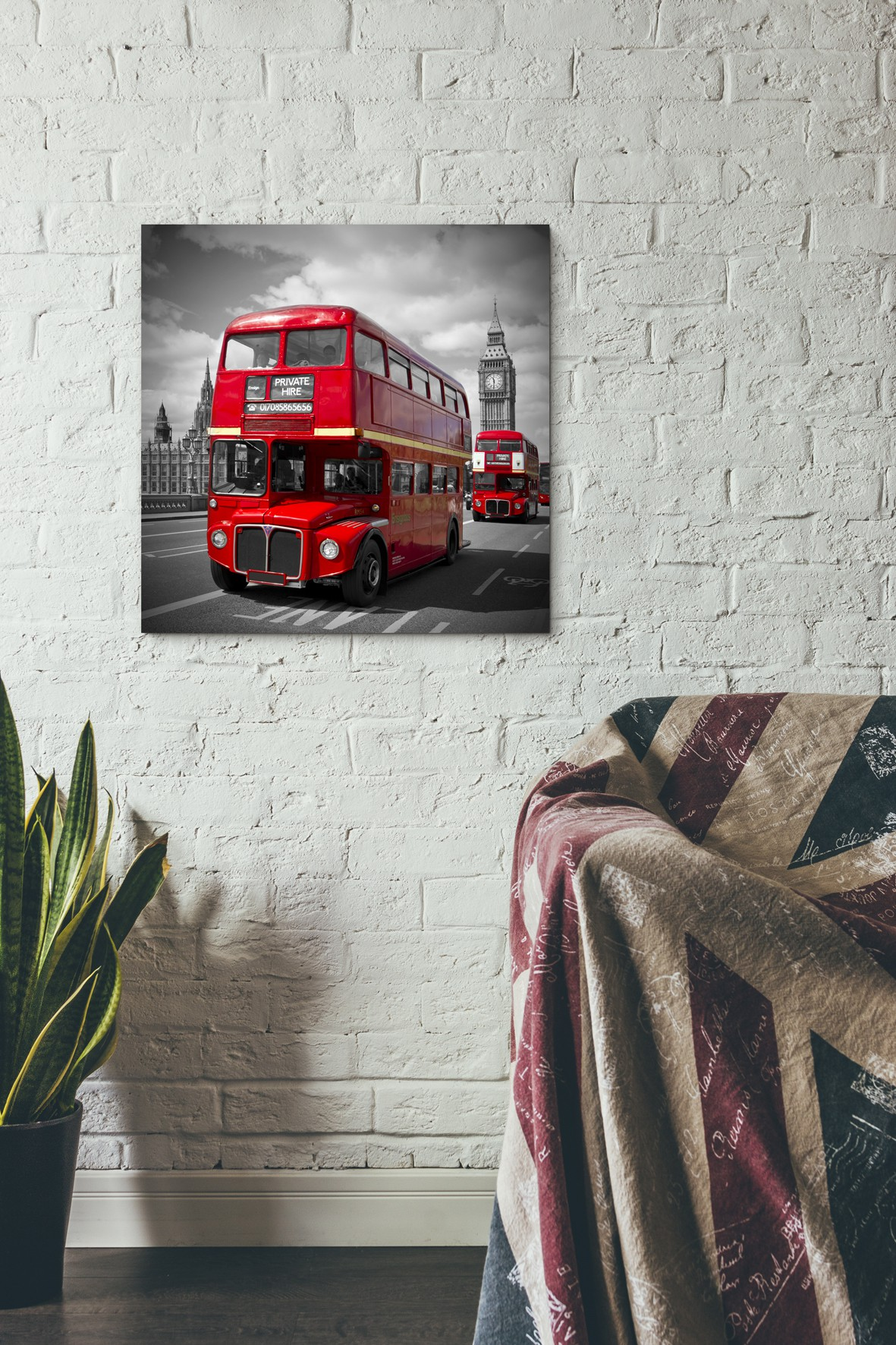 LONDON Red Buses On Westminster Bridge - Pixels.com Onlineshop