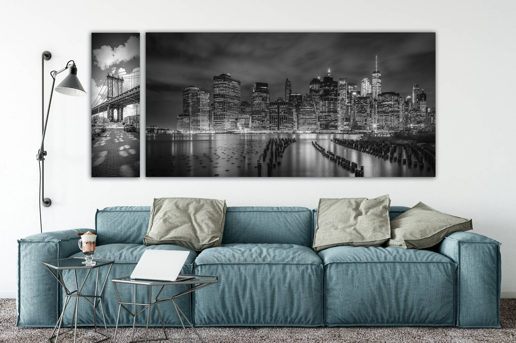 "Link OhMyPrints ""NEW YORK CITY"" Collection"