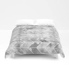"Link SOCIETY6 Duvet Cover ""GRAPHIC PATTERN Geometric Dreams"""