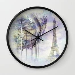 "Link SOCIETY6 ""Typical Paris 