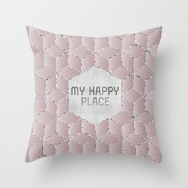 Link SOCIETY6 Throw Pillow