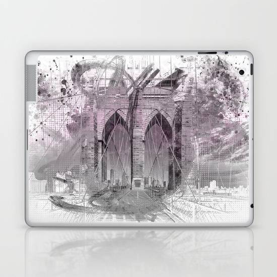 LINK - Society6 - iPad Skin iPad (2nd, 3rd, 4th Gen)