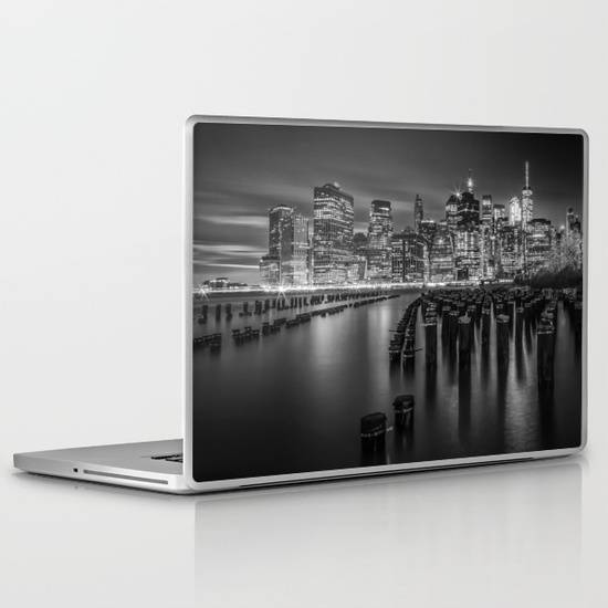"LINK - Society6 - Skin 13"" PC Laptop (12.4"" x 8.5"")"
